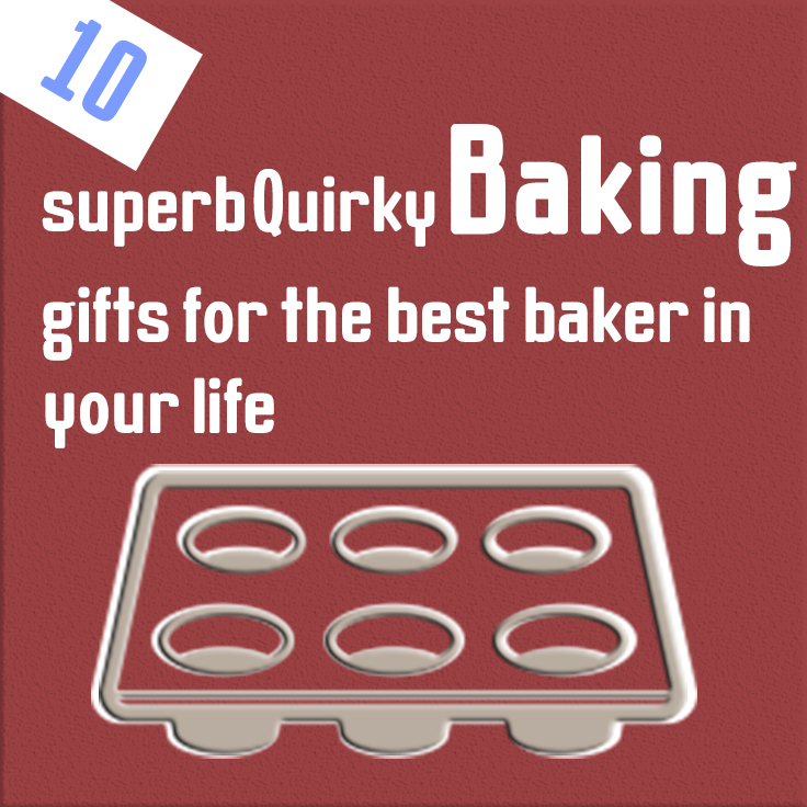 13 superb quirky baking gifts for the best baker in your life