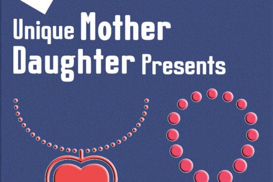 15 Unique mother-daughter presents