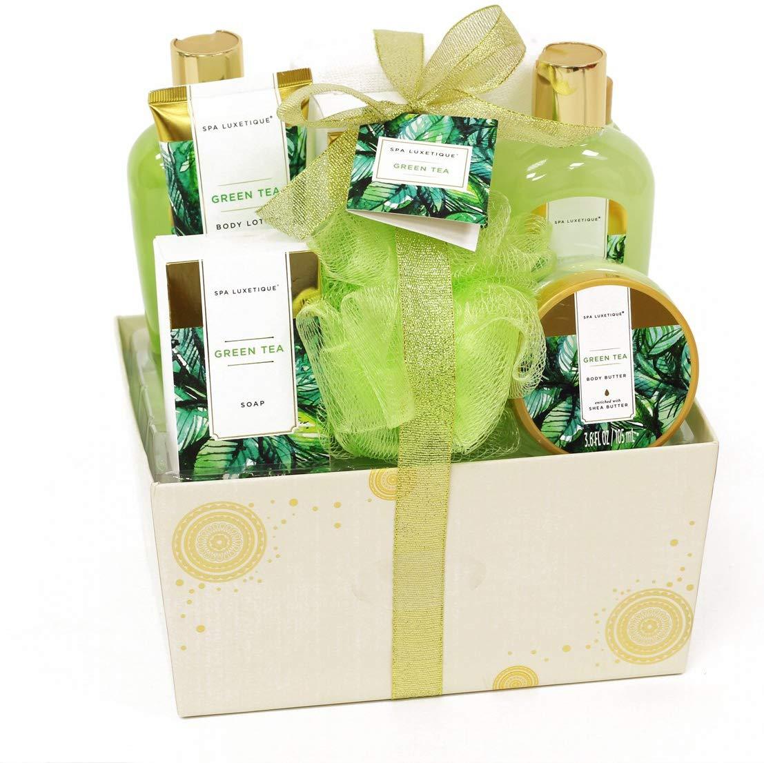 Spa Luxetique Bath Gift Set